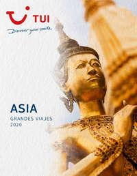 Asia 2020