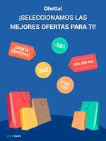 Ofertas de El Corte Inglés, ¡Seleccionamos las mejores ofertas para tí!