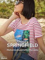 Ofertas de Springfield, #SalvemosNuestroMediterráneo