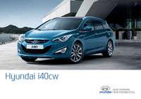 Hyundai i10cw