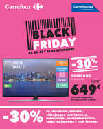 Ofertas de Carrefour, Black Friday