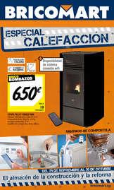 Especial calefacción - Santiago de Compostela