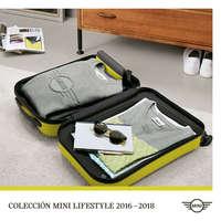 Colección MINI Lifestyle 2017 - 2018