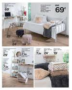 Ofertas de Carrefour, Vive hogar