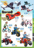 Ofertas de Juguetes Toy Sur, Los mejores precios del verano