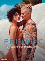 Ofertas de Primark, Un verano con mucho amor