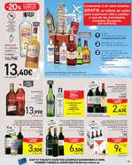 Ofertas de Carrefour, 2. alean -%50 3.000 produktutan