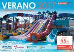 Ofertas de Eroski Viajes, Verano 2017