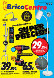Super precios - Palencia