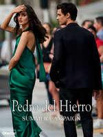 Ofertas de Pedro del Hierro, Summer Campaign