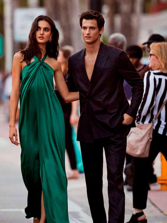 En Ofertia Barato Comprar Vestidos Ponferrada De Coctel 8vNnOy0mw