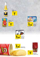 Ofertas de Super Valu, La compra ideal