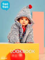 Ofertas de Tuc Tuc, Lookbook