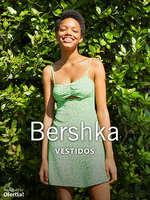 Ofertas de Bershka, Vestidos