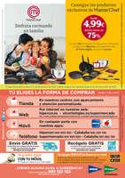 Ofertas de El Corte Inglés, Ofertas