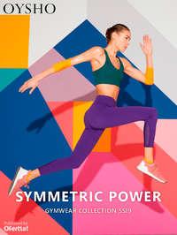 Symmetric Power