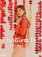 Ofertas de Natura, Lookbook SS19