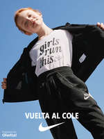 Ofertas de Nike, Vuelta al cole