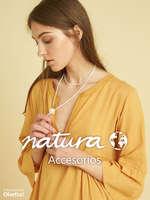 Ofertas de Natura, Accesorios