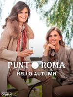 Ofertas de Punt Roma, Hello autumn