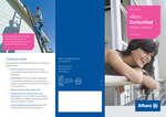 Ofertas de Allianz, Allianz Comunidad