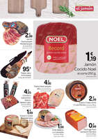 Ofertas de Supermercados El Jamón, ¡El Veranos Ya Está Aquí!