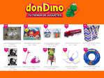 Ofertas de Don Dino, Ofertas Don dino