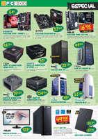 Ofertas de PC Box, Llévate más que una buena impresión
