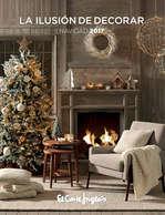 Ofertas de El Corte Inglés, La ilusión de decorar. Navidad 2017