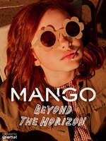Ofertas de MANGO, Beyond The Horizon