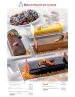 Ofertas de El Corte Inglés, Nuestra pastelería sabe a Navidad