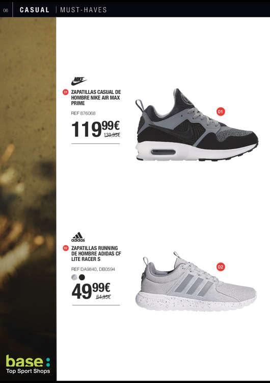 la mejor actitud a25b9 fcfc5 Comprar Zapatillas adidas barato en Torrelavega - Ofertia