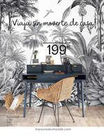 Ofertas de Maisons Du Monde, Coleccióin