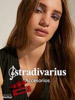 Ofertas de Stradivarius, Accesorios