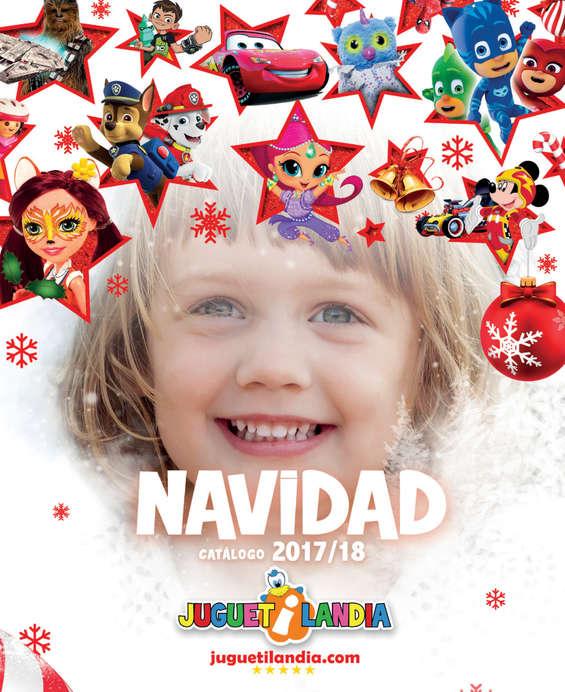 Ofertas de Juguetilandia, Navidad