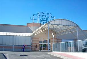 Centro Comercial El Restón