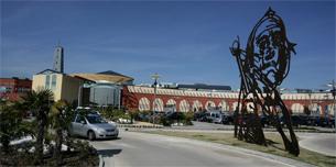 Centro Comercial Espai Gironès
