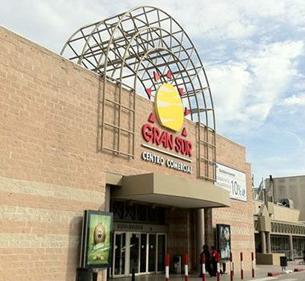 Centro Comercial Gran Sur