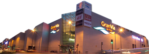 Centro Comercial Gran Vía de Vigo