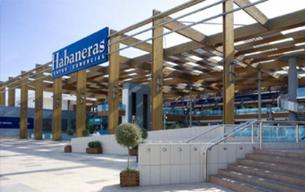 Centro Comercial Habaneras