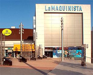La maquinista tiendas horarios y direcci n ofertia - Centro comercial maquinista barcelona ...