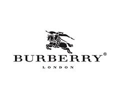 Catálogos de <span>Burberry</span>