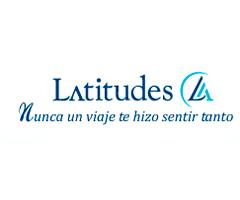 Catálogos de <span>Latitudes</span>