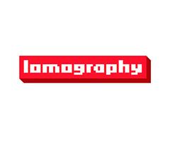 Catálogos de <span>Lomography</span>