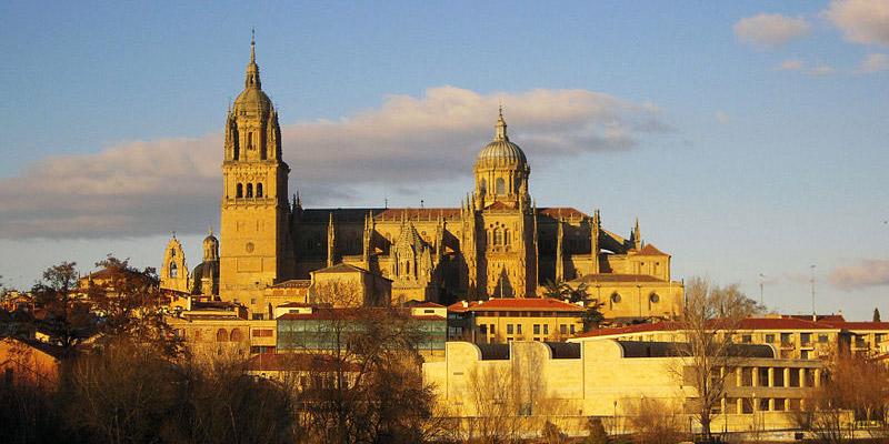 Catálogos y ofertas de tiendas en Salamanca